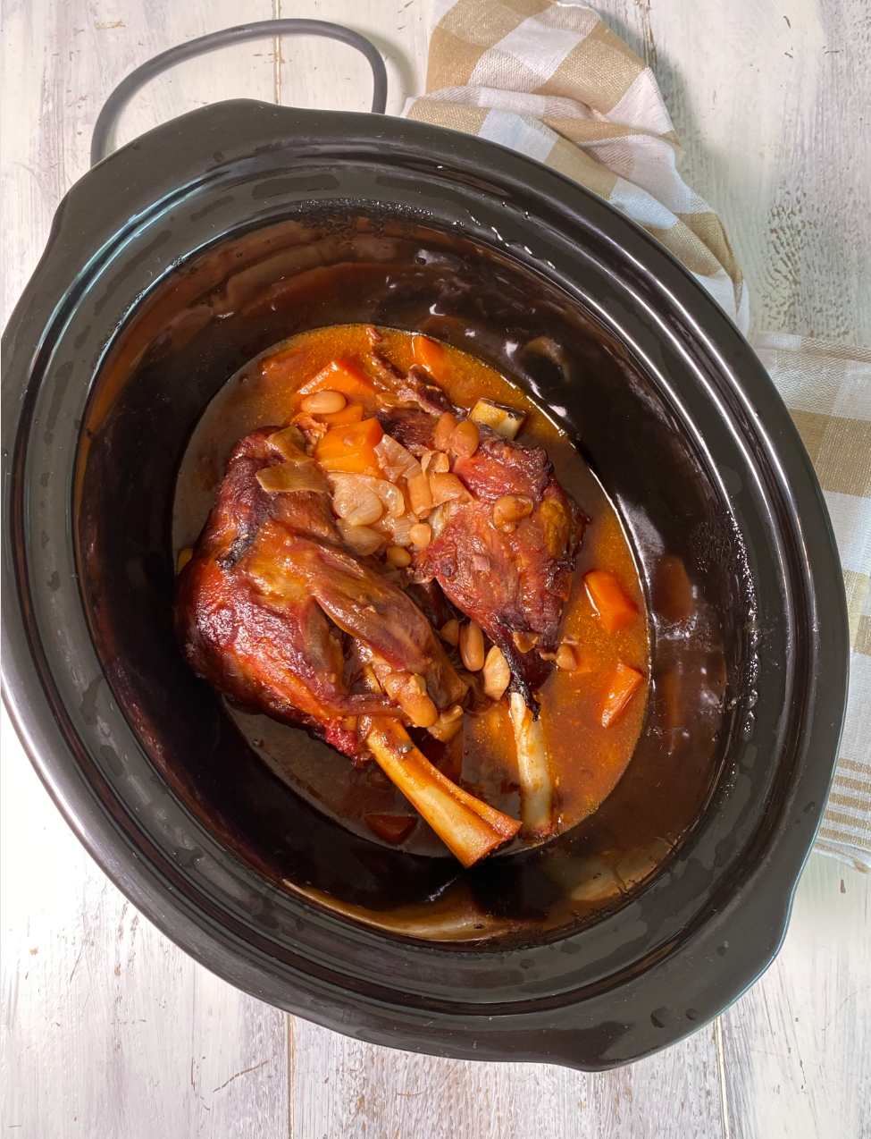 One-Pot Wonder and Slow Cooker